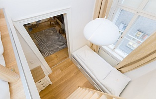 Prestige Apartment by Private Living Vienna Graben 28